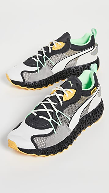 PUMA Select Calibrate Restored Winterized Runners