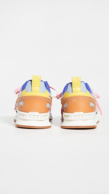 PUMA Select x Kidsuper Studios Mirage MOX Sneakers