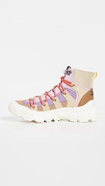 PUMA Select x KidSuper Trailfox Boots