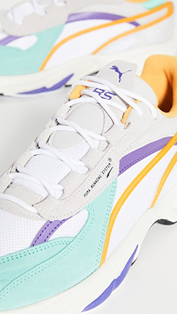 PUMA Select x Ralph Sampson Connect Drip Sneakers