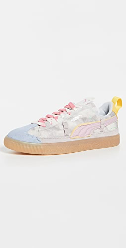 PUMA Select - x Kidsuper Suede VTG Sneakers