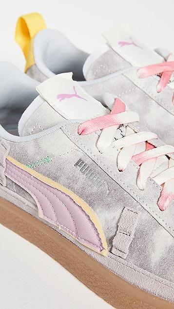PUMA Select x Kidsuper Suede VTG Sneakers