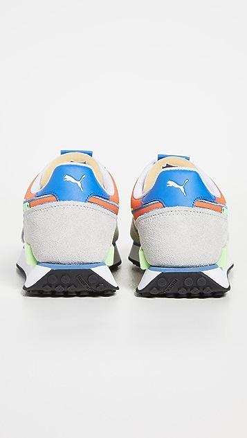PUMA Select Future Rider Two Fold Sneakers