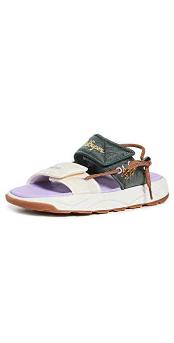 PUMA Select x Kidsuper Sandals
