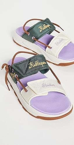 PUMA Select - x Kidsuper Sandals