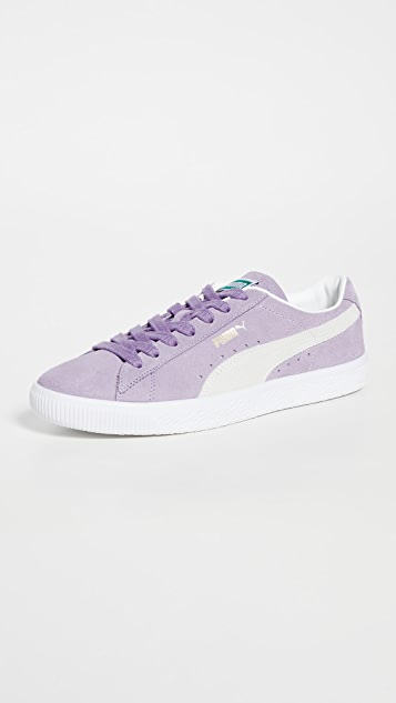 PUMA Select Suede Vintage Sneakers