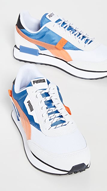 PUMA Select Future Rider Summer Sneakers
