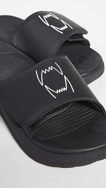 PUMA Select Softrider Slides