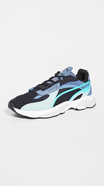 PUMA Select RS-Connect Splash Sneakers