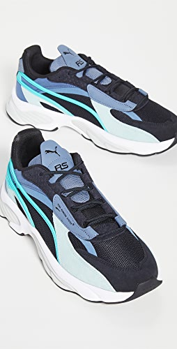 PUMA Select - RS-Connect Splash Sneakers