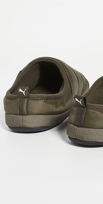 PUMA Select Puma Scuff Slippers