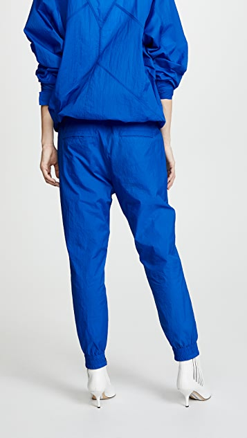 pushBUTTON Joggers