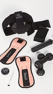 P.volve Beginner Fitness Kit