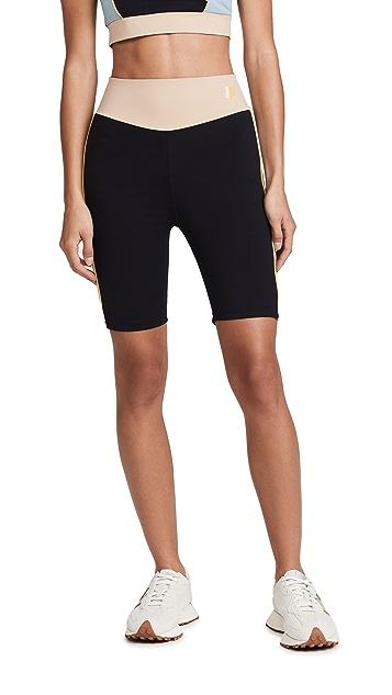 Prince x Melissa Wood Health Bike Shorts