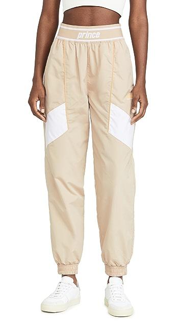 Prince x Melissa Wood Health Nylon Track Pants