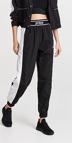 Prince x Melissa Wood Health - Nylon M45 长裤