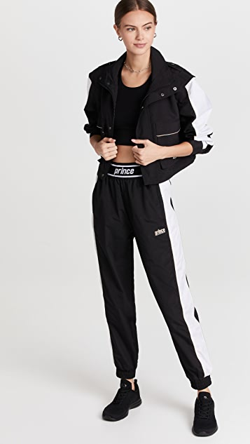 Prince x Melissa Wood Health Nylon M45 Pants