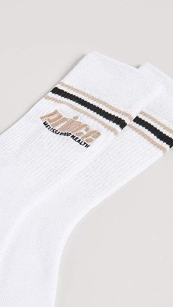 Prince x Melissa Wood Health Oversized Socks