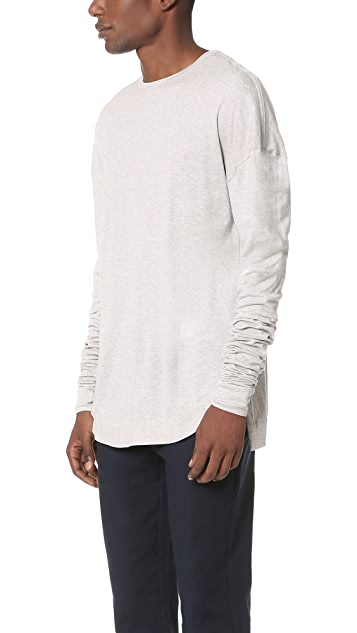 Project A by Zanerobe TL2 Long Sleeve Tee