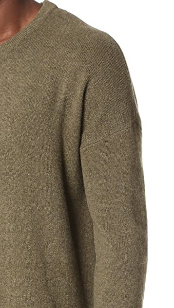 Project A by Zanerobe K1 Knit Sweater