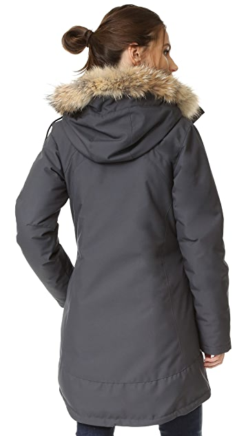 Quartz Co. Genia Parka