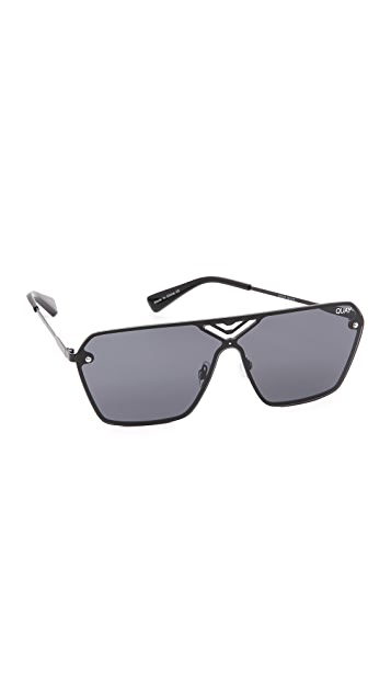 Quay Star Gaze Sunglasses