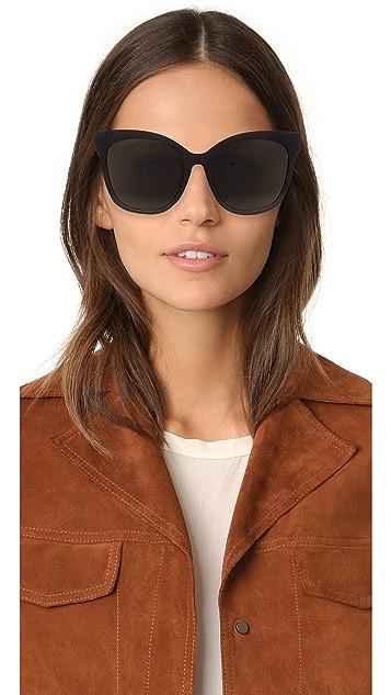 Quay Солнцезащитные очки It's My Way