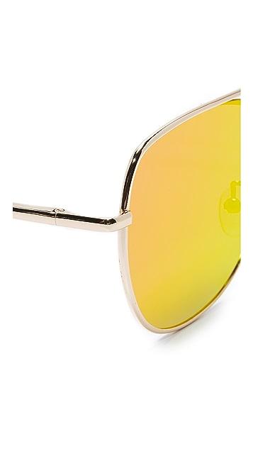 Quay Солнцезащитные очки Running Riot