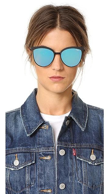 Quay Star Dust Sunglasses