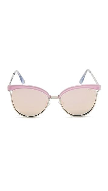 Quay Солнцезащитные очки Star Dust