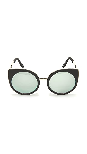Quay Last Dance Sunglasses