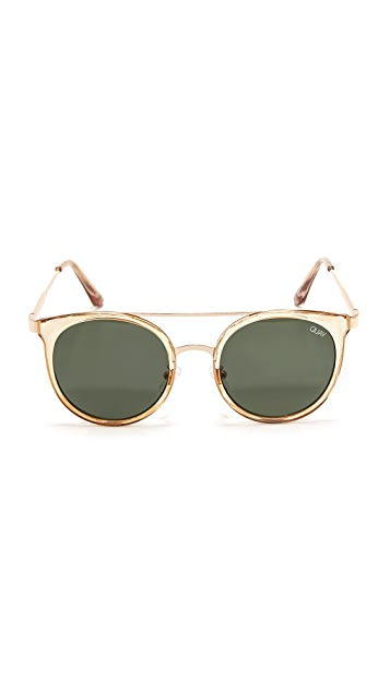 Quay Kandy Gram Sunglasses
