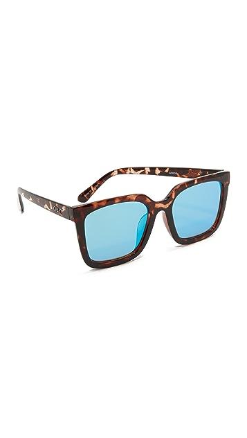 Quay Genesis Sunglasses