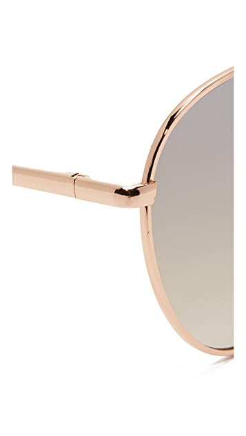 Quay Lickety Split Sunglasses