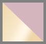 Rose Gold/Pink Mirror