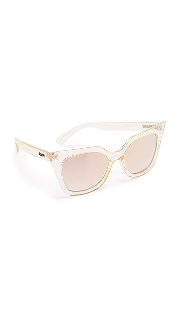 Quay Harper Sunglasses