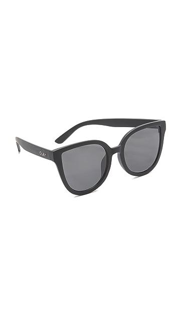 Quay Paradiso Sunglasses