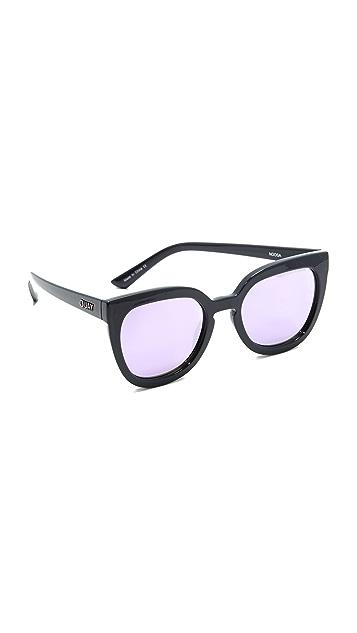 Quay Noosa Sunglasses