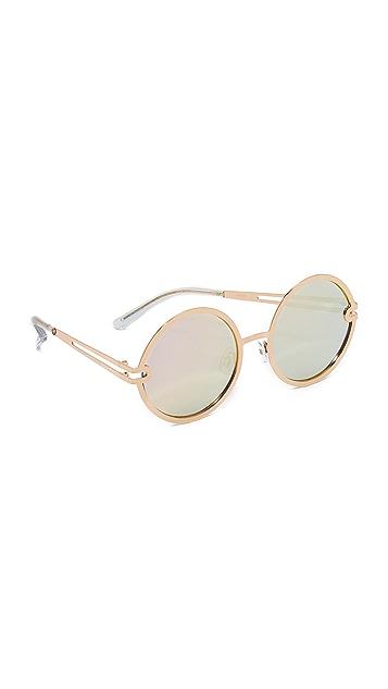 Quay Ukiyo Sunglasses