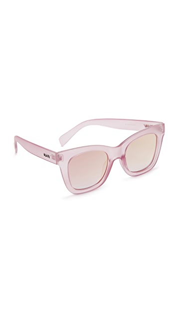 Quay After Hours Sunglasses