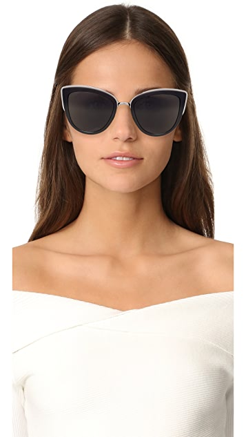 Quay My Girl Sunglasses