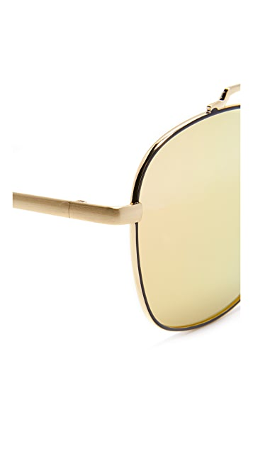 Quay To Be Seen Sunglasses