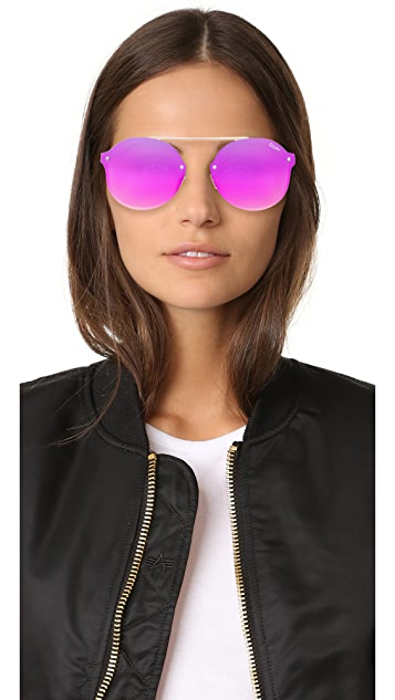 Quay Camden Heights Sunglasses