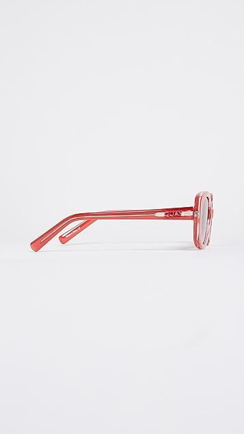 Quay Lulu Sunglasses