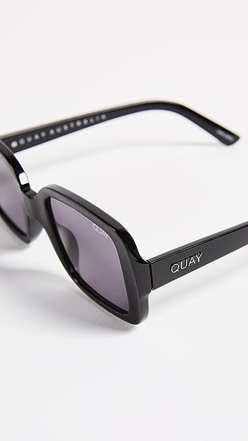 Quay x KYLIE 20s Sunglasses