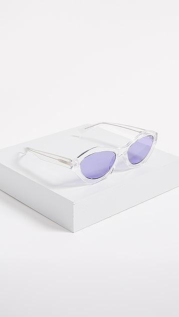 Quay Солнцезащитные очки x KYLIE As If