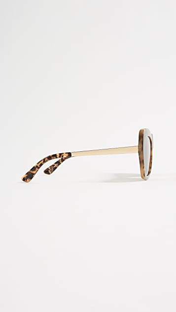 Quay Common Love Sunglasses