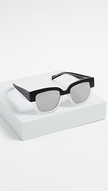Quay Don't Stop Sunglasses
