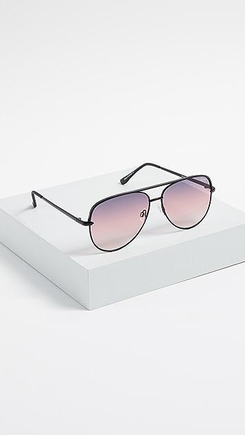 Quay Sahara Sunglasses