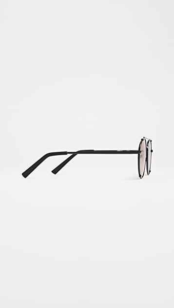 Quay Little J Sunglasses